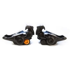 PowerTap P1S - enkelvoudige vermogensmeting via de pedalen
